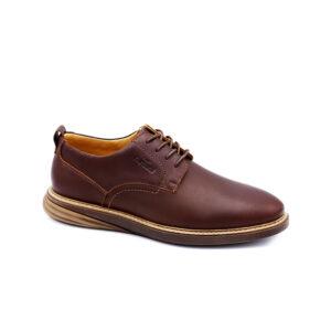 کفش اسپورت دامون1 قهوه ای
