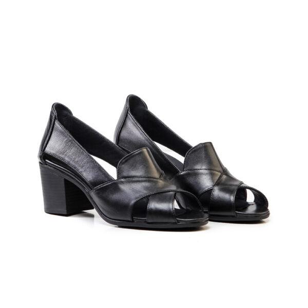 کفش زنانه رسمی 908 مشکی
