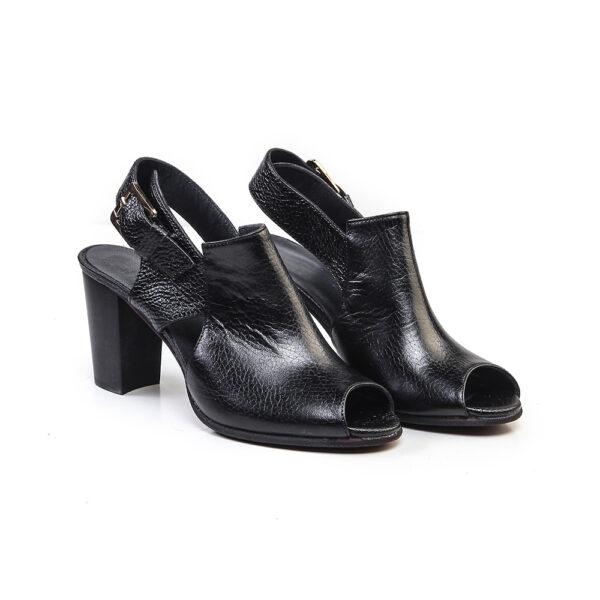 کفش زنانه رسمی 910 مشکی