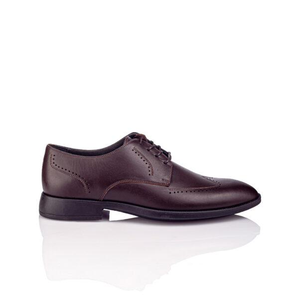 کفش مردانه فابر2 قهوه ای