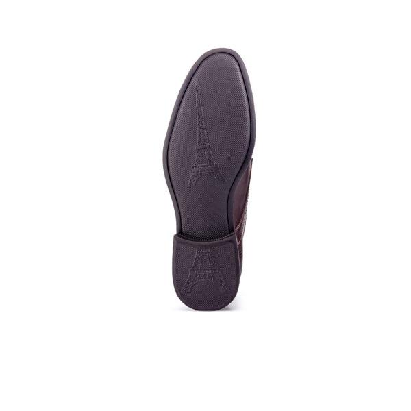 کفش رسمی فابر2 قهوه ای