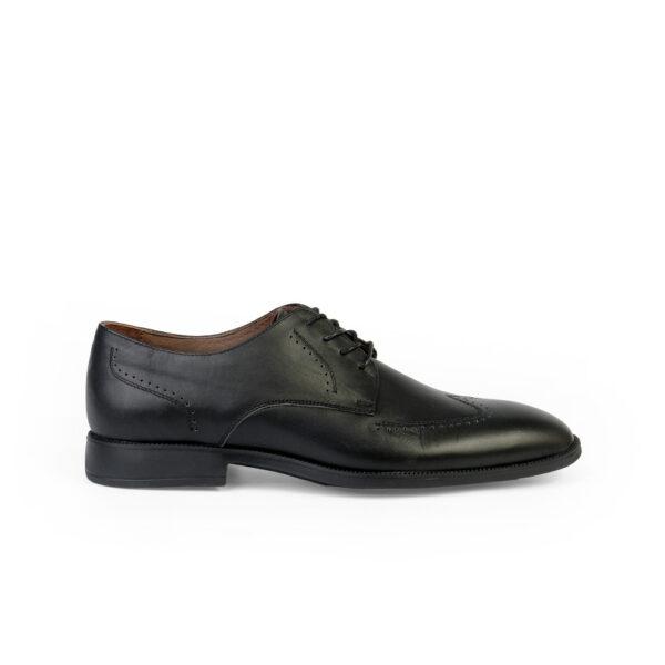 کفش رسمی مردانه فابر2 مشکی