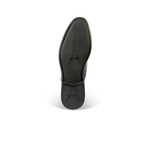 کفش مردانه فابر2 مشکی
