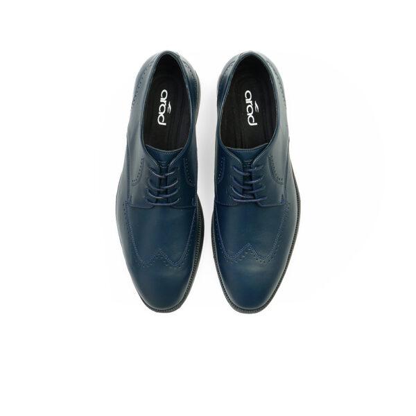 کفش مردانه فابر2 سرمه ای