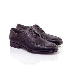 کفش رسمی مردانه مرسدس3 قهوه ای