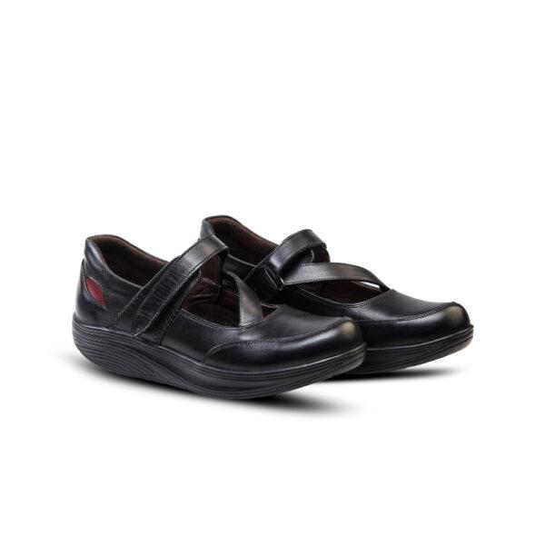 کفش اسپورت زنانه A1001 مشکی