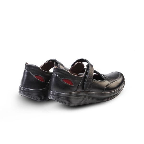 کفش زنانه A1001 مشکی