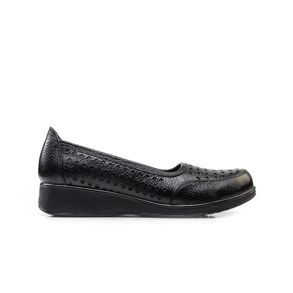 کفش راحتی زنانه A2002 مشکی