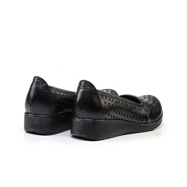 کفش زنانه A2002 مشکی