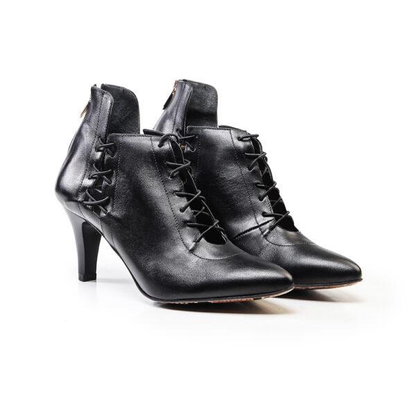 کفش رسمی زنانه A-8010 مشکی