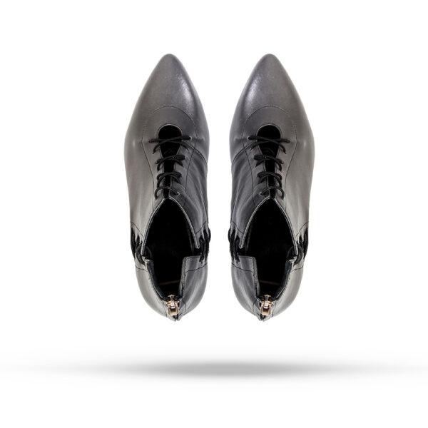 کفش رسمی A-8010 طوسی