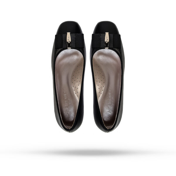 کفش رسمی A8012 مشکی
