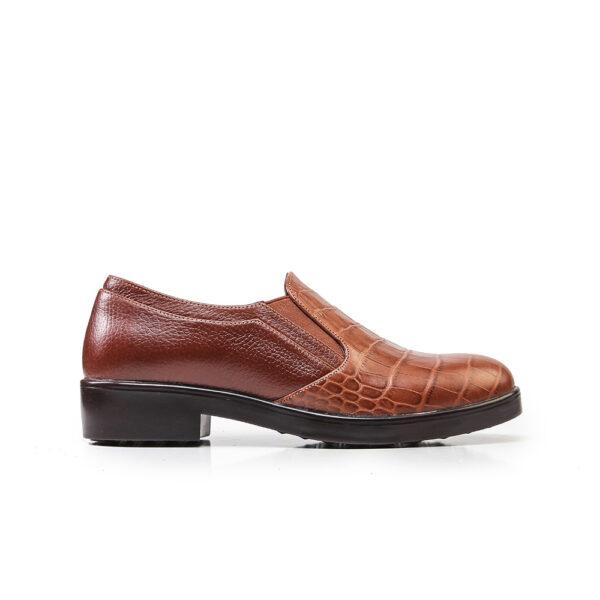کفش زنانه 9701 عسلی