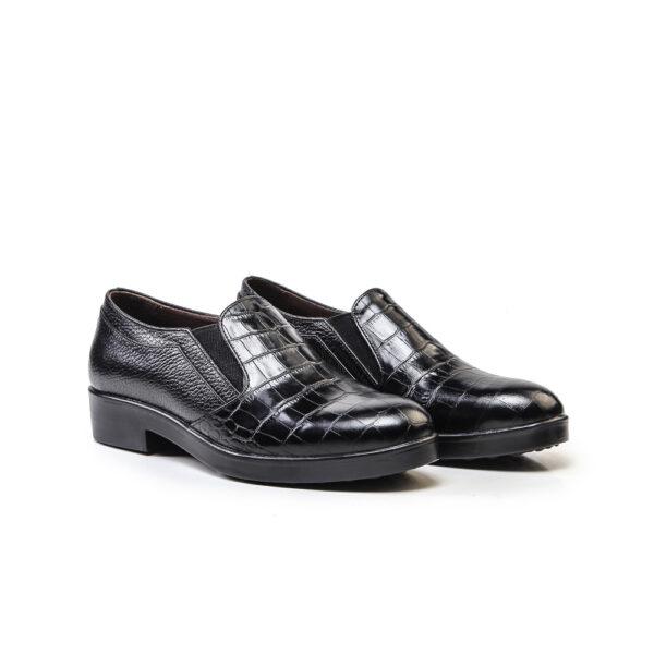 کفش اسپورت زنانه 9701 مشکی