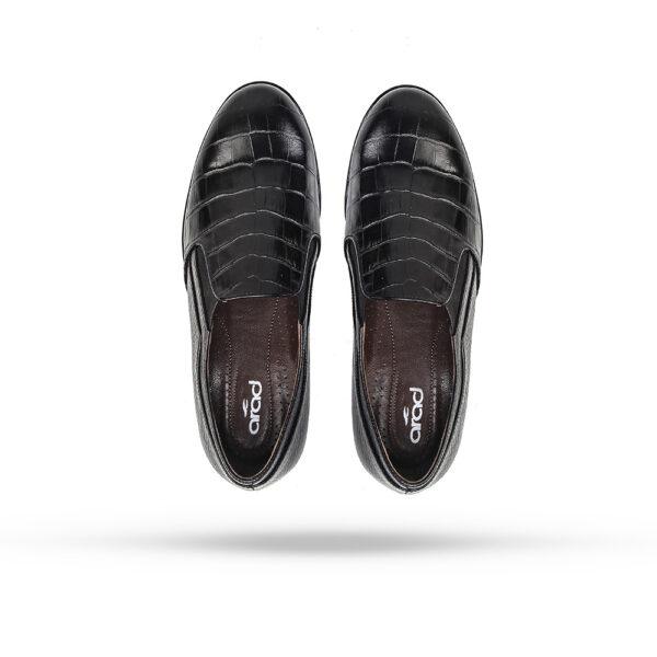 کفش راحتی زنانه 9701 مشکی