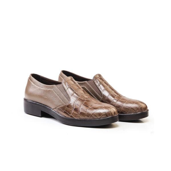 کفش اسپورت زنانه 9701 ویزون
