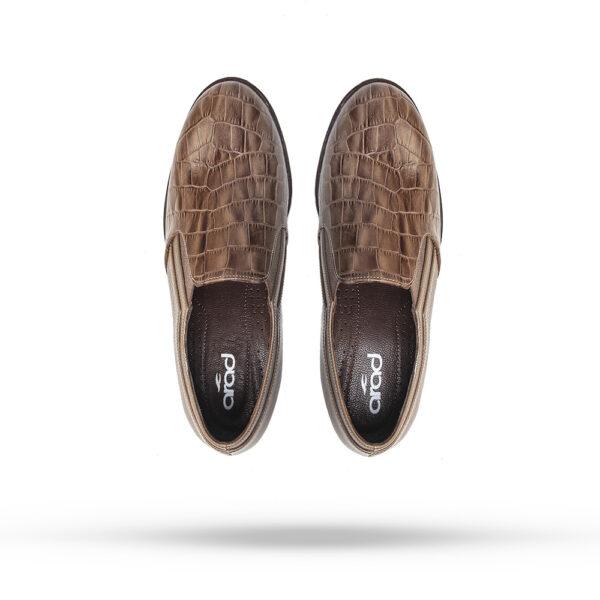 کفش راحتی زنانه 9701 ویزون