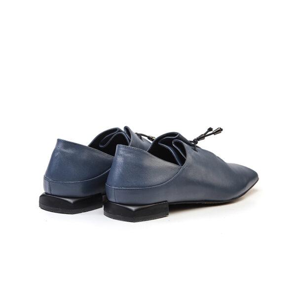 کفش اسپرت زنانه A-8020 آبی کلاسیک