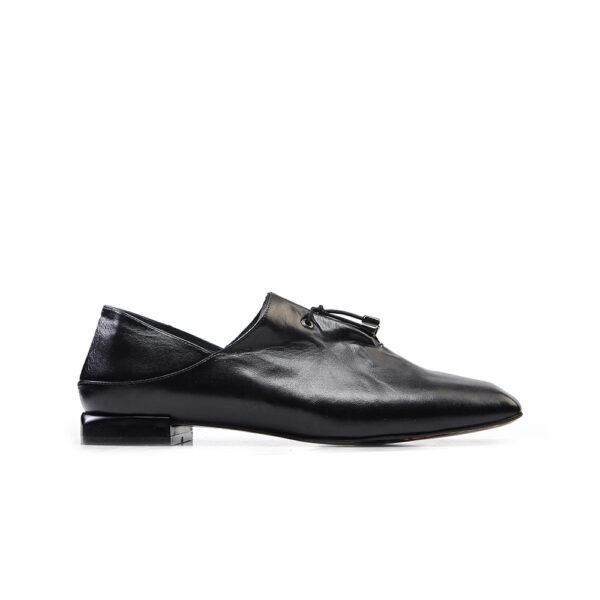 کفش اسپرت زنانه A-8020 مشکی