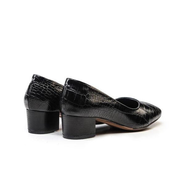 کفش زنانه 8014 مشکی