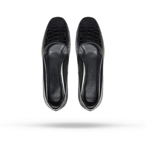 کفش رسمی 8014 مشکی