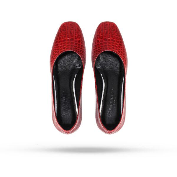 زنانه 8014 قرمز