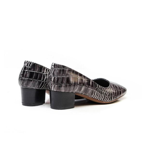 کفش زنانه 8014 طوسی