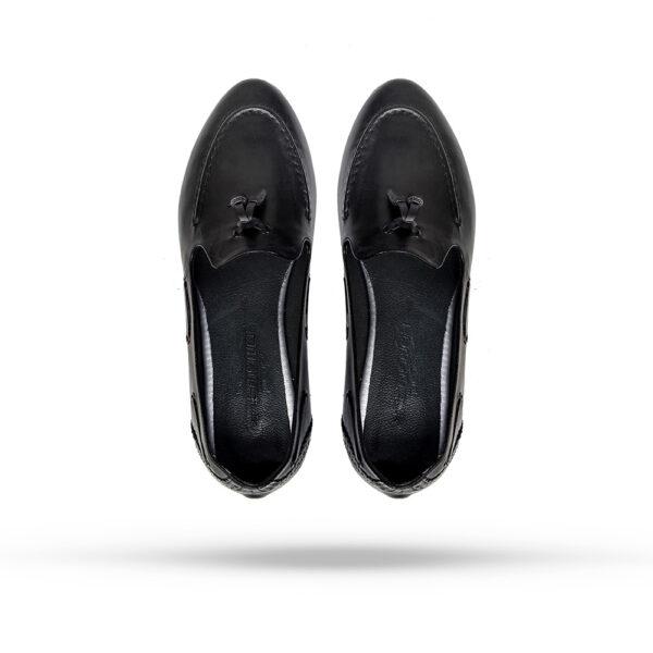کفش اسپرت زنانه 8016 مشکی
