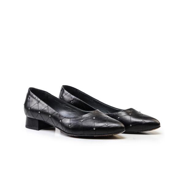 کفش رسمی و اسپرت و کالج زنانه 8017 مشکی