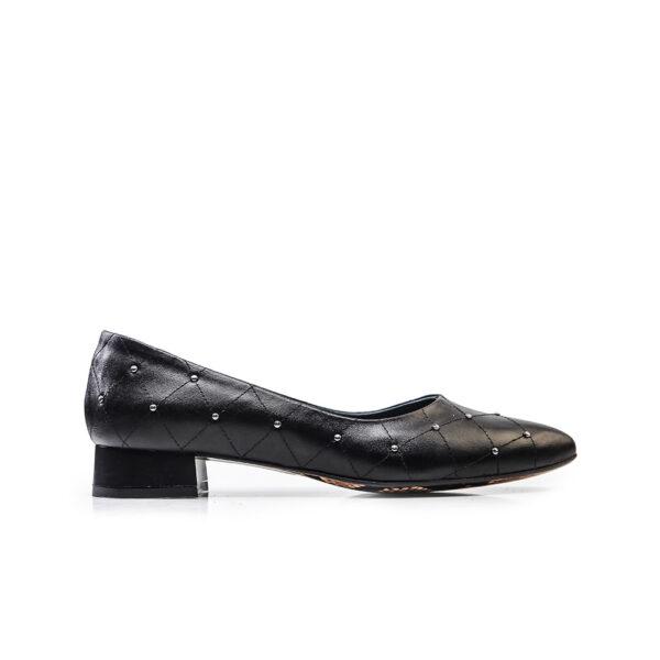 کفش رسمی و اسپرت و زنانه 8017 مشکی