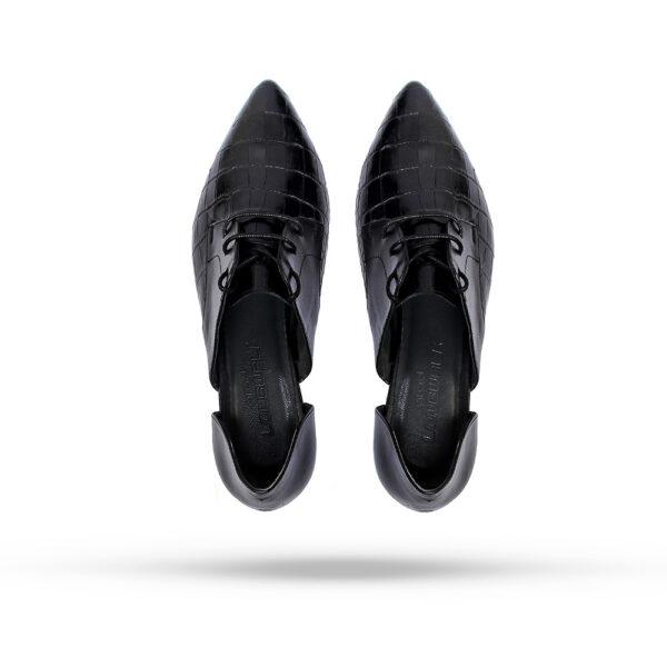 کفش رسمی و اسپرت زنانه 8022 مشکی