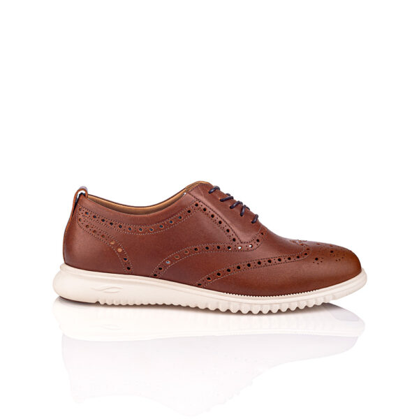 کفش تابستانه مردانه سامر عسلی