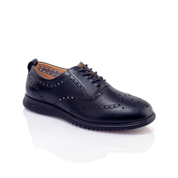 کفش اسپرت مردانه سامر مشکی