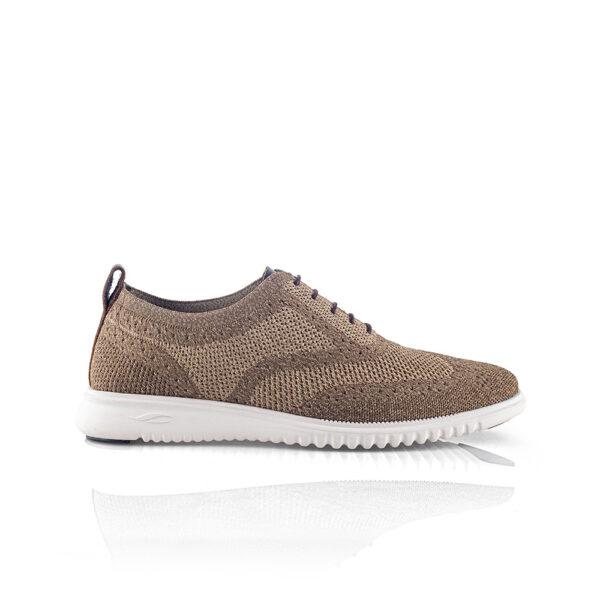 کفش تابستانه مردانه سامر خاکی