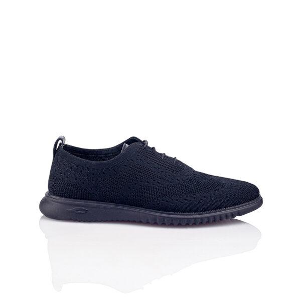 کفش و اسپرت مردانه سامر مشکی
